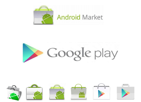 Play Market (Google Play)